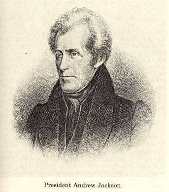 the controversial history of andrew jackson Andrew jackson is considered to have had one of the most controversial presidencies in american history his radical policies and practices shocked the politically conservative, and his promotion of the common man was a feat of its own.