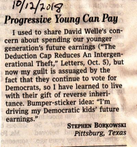 Progressive young can pay 01
